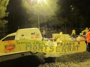 28 Pujada a Montserrat - Pere 039