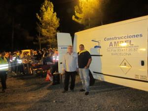 28 Pujada a Montserrat - Pere 048