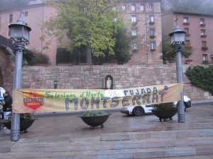 28 Pujada a Montserrat - Pere 075