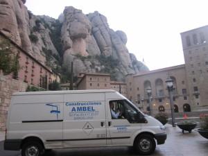 28 Pujada a Montserrat - Pere 079